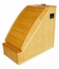 Mini Sauna Room