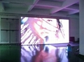 P20 Fulll color LED Flexible display outdoor & indoor 1