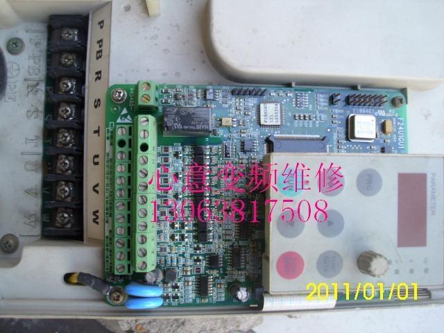 欧美变频伺服PLC工控产品维修 4