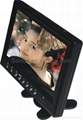9 inch stand alone TFT LCD screen car