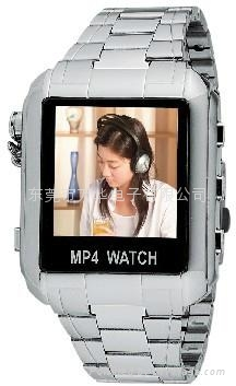 MP4手表 5