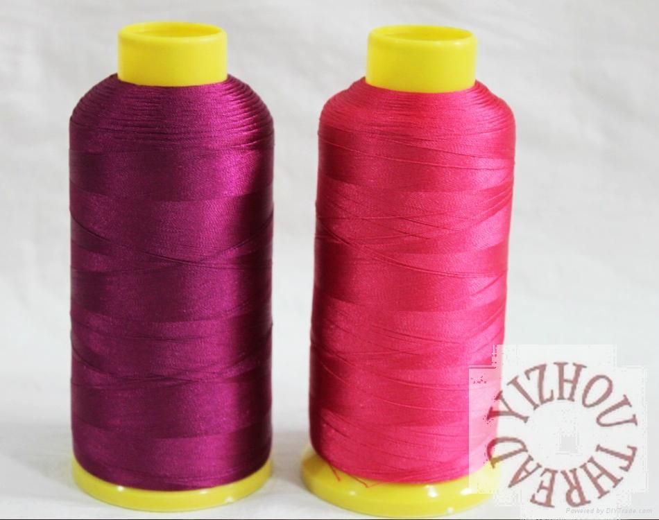 embroidery thread 120D/2 1