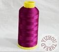 embroidery thread 120D/2 2