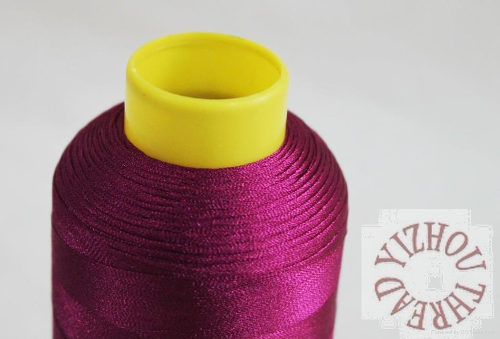 embroidery thread 120D/2 3