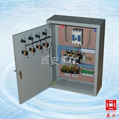 铁制电气控制柜
