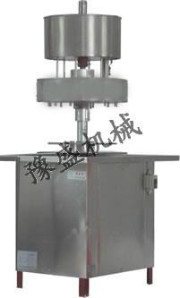 旋轉式酒水灌裝機 1
