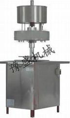 旋轉式酒水灌裝機