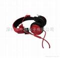 编织线音乐耳机 1