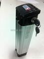 24V11Ah電動車鋰離子電池