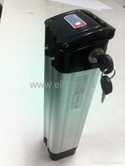 24V11Ah電動車鋰離子電池 鋁殼