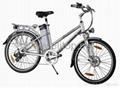 24V11Ah電動車鋰離子電池 鋁殼 2