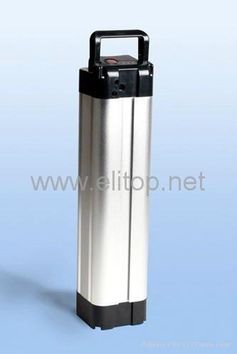 36V9Ah電動自行車鋰電池組 1