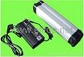 36V9Ah電動自行車鋰電池組 2