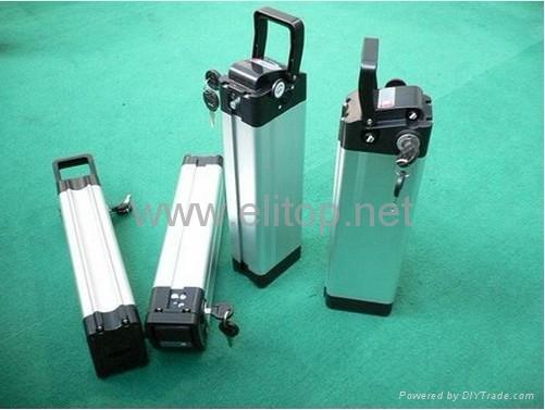 24V電動自行車電池 1