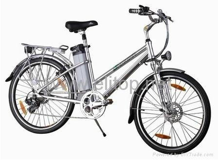 24V電動自行車電池 2