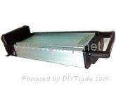 36V11Ah电动自行车锂电池组(后衣架电池盒)