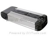 36V11Ah E-bike battery