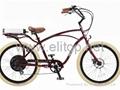 36V11Ah電動自行車電池 4