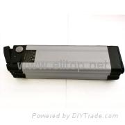 36V9Ah電動自行車電池 4