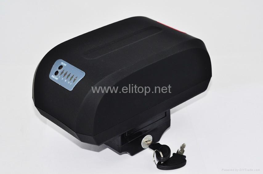 36V 電動自行車電池 3