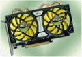 AXLE GTX460 1GB DDR5 256bits graphic card