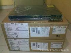 CISCO WS-C2960G-24TC-L Switch original NIB and  used