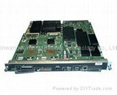 CISCO WS-SUP720-3BXL module NIB and used