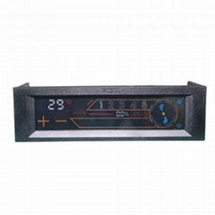 光宇設計電腦機箱溫度計