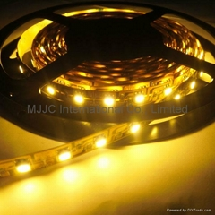 12V SMD5050 30LEDs/M Flexible LED Strip Lights Warm White