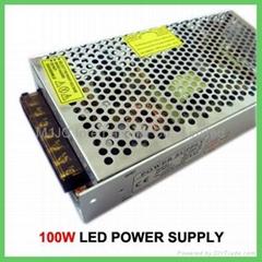 12V 24V 100W LED Switching Power Supply
