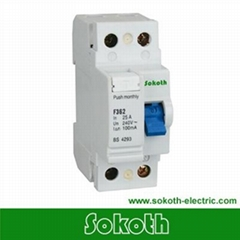 F360 Earth Leakage Circuit Breaker