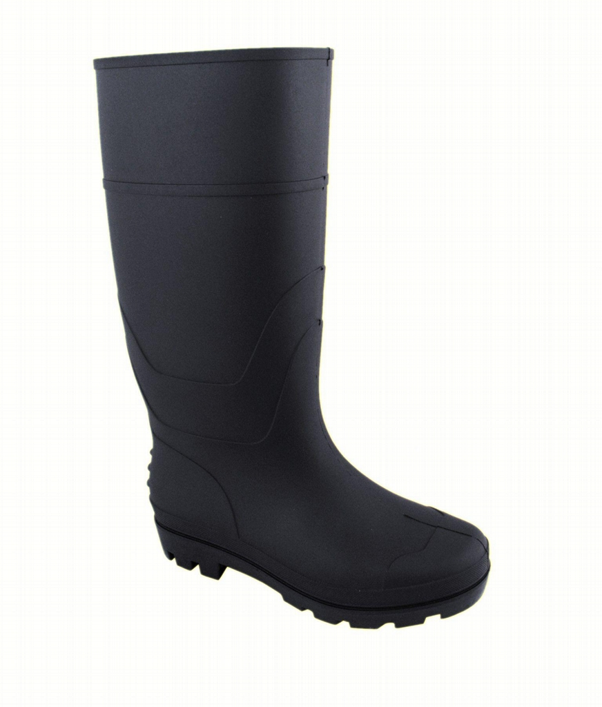 .protective safety boots Gum Wellington Boots,security work shoes.hiking boots. 3