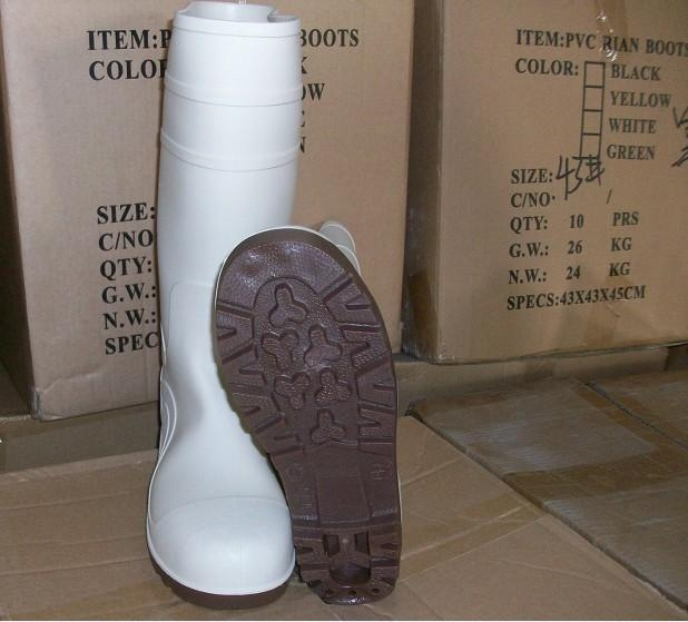 .protective safety boots Gum Wellington Boots,security work shoes.hiking boots. 4
