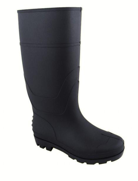 fishing pvc rian boots  gum boots .Safety Protective waterproof  2