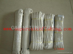 BRAID COTTON CLOTHLINES