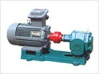 ZYB3/1.6渣油齿轮泵
