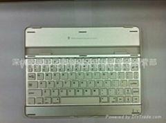 铝合金蓝牙键盘