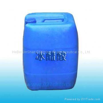 冰醋酸 1