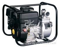 宗申 汽油机 水泵 QGZ80