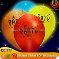 2014 led inflatable balloon led light