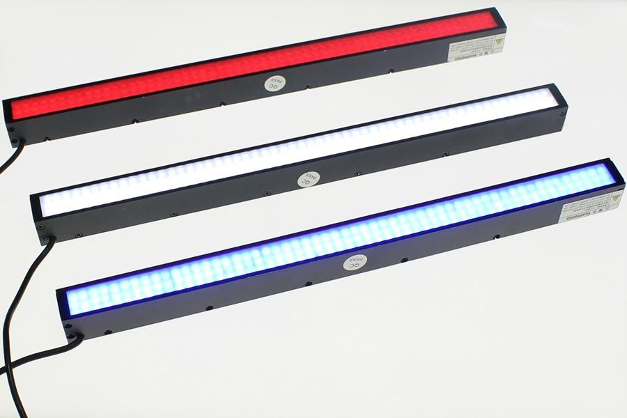 機器視覺LED條形光源 3