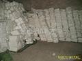 20克漂白涤棉小方巾 2