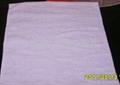 25克漂白小方巾 5