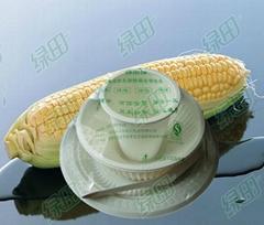 一次性玉米淀粉五件套系列