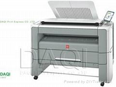 供应上海工程图打印复印服务