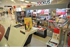 供应上海会展展示用品印刷制作服务