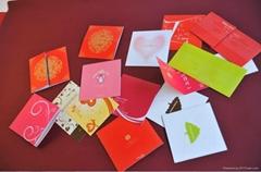 供应标签卡片印刷服务
