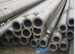 化肥设备用高压无缝钢管