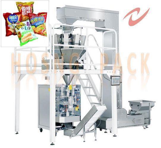 snack packing machine 2