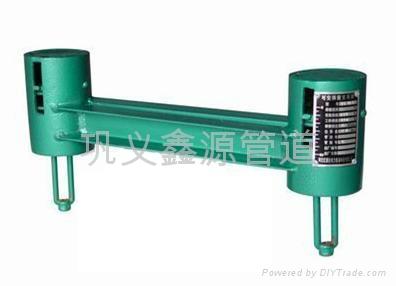 電廠汽水管道彈簧支弔架 4